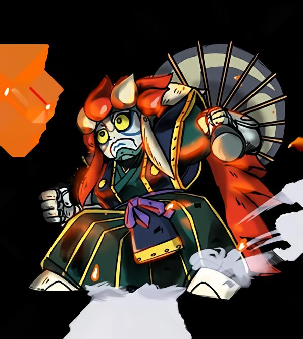Kabuking (Canon)/RainbowDashSwagger   Character Stats and