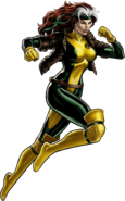 Rogue (Canon, Marvel, Death Battle)/Unbacked0