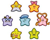 PM64 Star Spirits