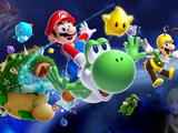 Mario Bros (Canon)/Paleomario66