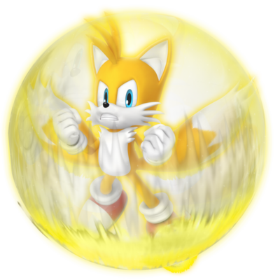 Legacy super shield tails render by nibroc rock-db2zmhn