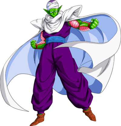 Piccolo Clothing
