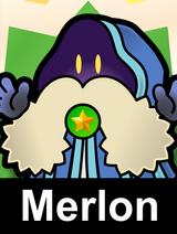 Merlon Icon PF