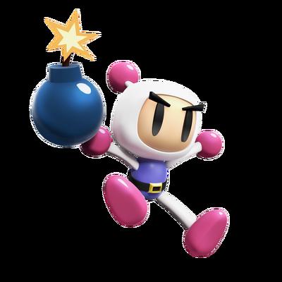 Bomberman render 2 by nibroc rock d8zixva-pre