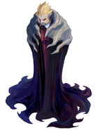 Overlord Zenon (Canon)/Unbacked