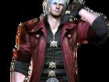 Dante (Canon, Devil May Cry)