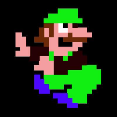 Luigi Mario Bros.