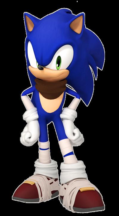 Boom Sonic Artwork