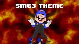 SMG3 Theme