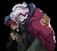 Baba Yaga (Canon)/Unbacked0
