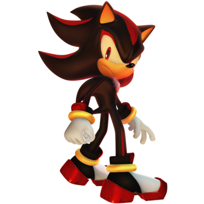 Shadow sonic forces render by nibroc rock-db2htuw