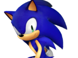 Sonic (Canon, Game Character)/GoldenBoiBlue