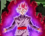 Goku Black (Canon)/Paleomario66