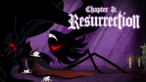 Chapter 3 Resurrection A.K.A Fuck You (Fan Animated)