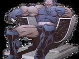 Darkseid (Canon)/Paleomario66