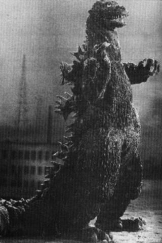 Godzilla1955