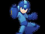 Mega Man (Canon, Composite)/Chiraq004