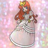 Princess Shokora (Canon)/Adamjensen2030