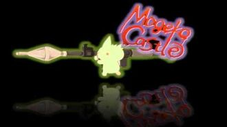 Mogeko Castle MaouDamashii Boss 8 (Soundtrack)