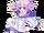 Neptune (Canon, Hello New World)/Unbacked0