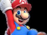 Mario (Canon)/Maverick Zero X
