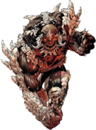 Doomsday (Canon, Death Battle)/Unbacked0