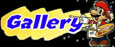 MarioGallery