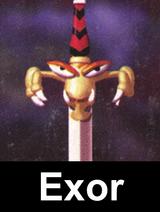 Exor Icon PF