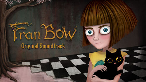 Fran Bow (Canon, The Universe)/Lambdawg