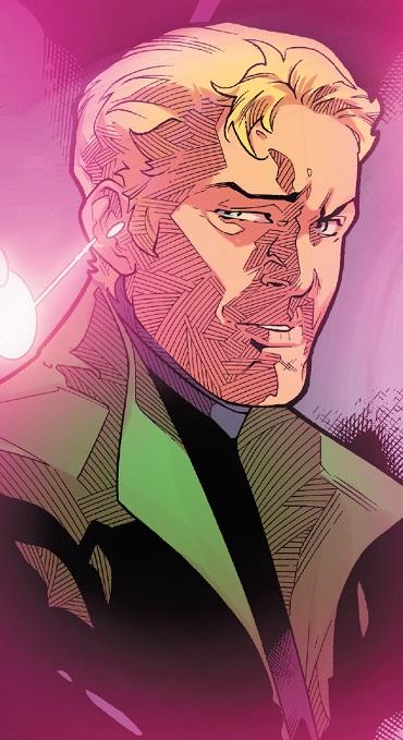 Adult Franklin Richards (Hyperstorm)