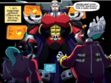 Sigma (Canon, Archie Comics)/Tonipelimies