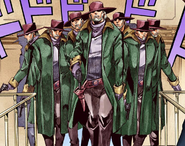 Eleven Men (Canon)/Unbacked0