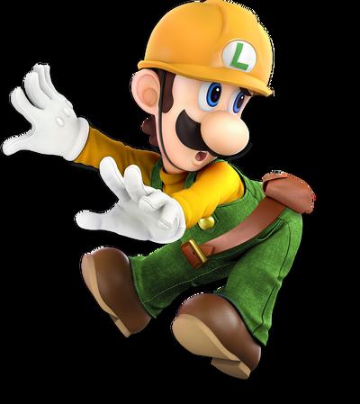 Builderluigi