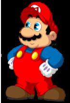 DiC Mario