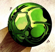 Steel Balls (Canon)/Unbacked0