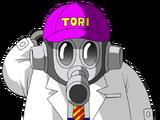 Tori-Bot (Canon)/Zenkaibattery1