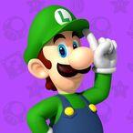 Luigi (Canon)/Paleomario66