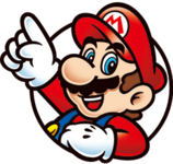 Mario switch icon