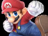Mario (Canon)/Metal875