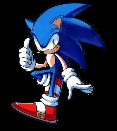 Base Sonic