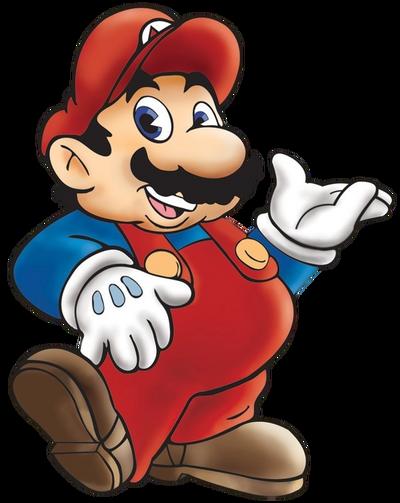 Mario DiC