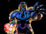 Darkseid (Canon)/GoldenMaster7