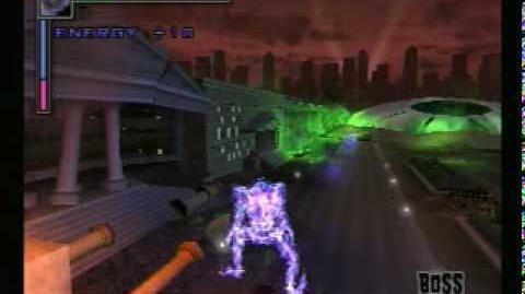 Final Boss Battles 11 War of the Monsters