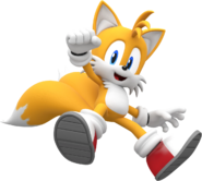 Tails (Canon, Death Battle)/Unbacked0