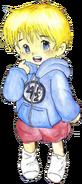 Child Franklin -Transparent-