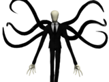 Slender Man (Canon)/Withersoul 235