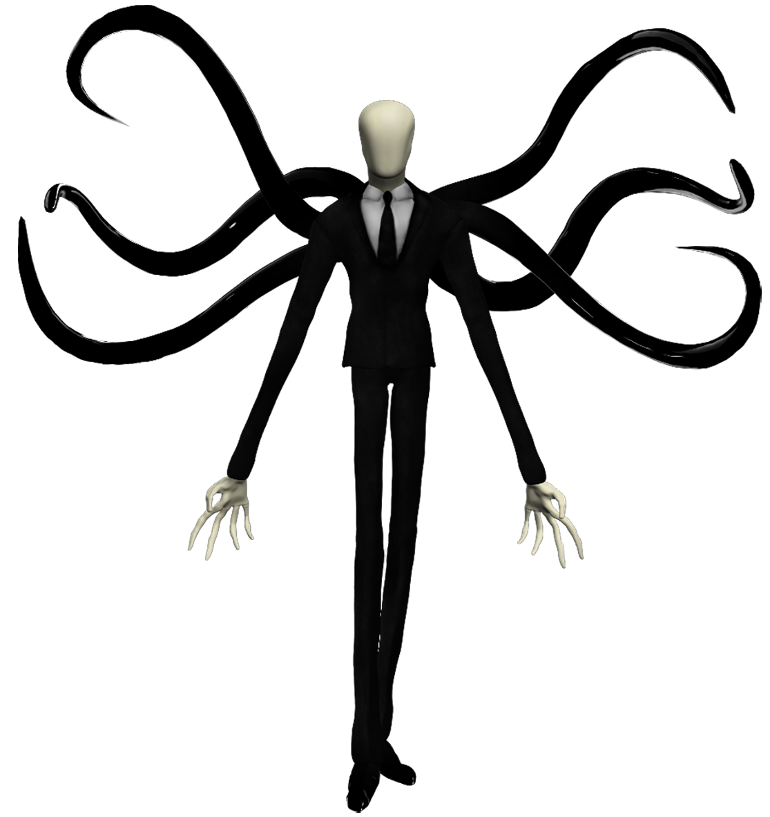 Slender Man (Canon)/Withersoul 235 | Character Stats and Profiles