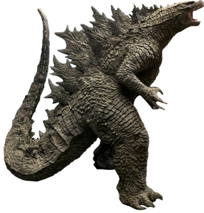 Godzilla2019