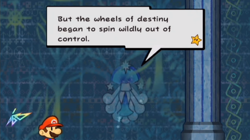 Wheels of Destiny SPM