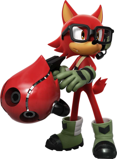 avatar canon sonic forces maverick zero x character stats and